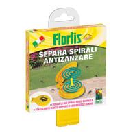 Insetticida per zanzare, vespe, calabroni Separa spirali