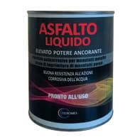 Emulsione bituminosa 0.75