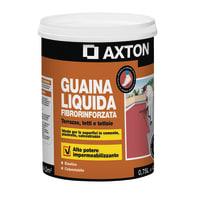 Impermeabilizzante AXTON Guaina Liquida per tetto / parete 0.75 L