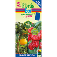 Repellente FLORTIS 5 pz