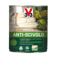 Vernice cemento V33 Antiscivolo 0.1 L