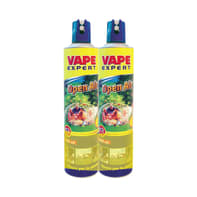 Insetticida spray per zanzare, calabroni VAPE Open air 600