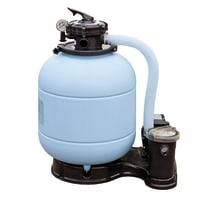 Filtro a sabbia GRE FS400 6000 l/h