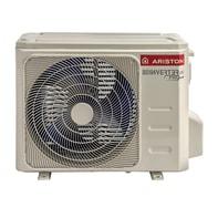 Unità esterna del climatizzatore monosplit ARISTON ZENUS 11949 BTU classe A++
