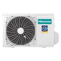 Unità esterna del climatizzatore mono/mutlisplit HISENSE UE classe A++