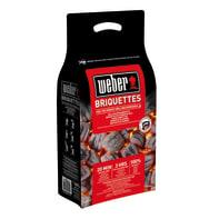 Carbone WEBER 4 kg