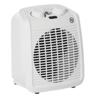 Termoventilatore EQUATION Five bagno 2000 W