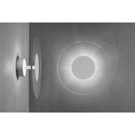 Plafoniera design Orient LED integrato trasparente D. 60 cm LUMICOM