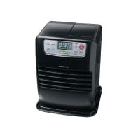 Stufa a petrolio INVERTER Minimax elettronico 2.3 kW nero
