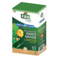 Concime per piante grasse liquido FITO Goccia a Goccia 192 ml
