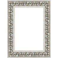 Cornice INSPIRE Baroque argento per foto da 10X15 cm