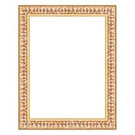 Cornice INSPIRE Baroque oro per foto da 18X24 cm