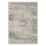 Tappeto persiano Vintage multicolor 160x230 cm