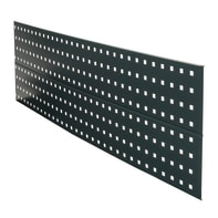 Inserto COMPOSITE PREMIUM XL Cubic antracite 148.3 x 37 cm