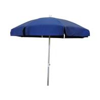 Ombrellone NATERIAL Ita 001 L 2 x P 2 m color blu