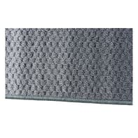 Tappeto cucina antiscivolo Alice , grigio, 57x180 cm