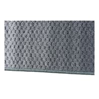 Tappeto cucina antiscivolo Alice , grigio, 57x230 cm