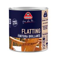 Flatting liquido BOERO FAI DA TE brillante 0.5 L incolore lucido