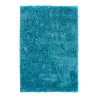 Tappeto Shaggy coccole , blu, 133x190 cm