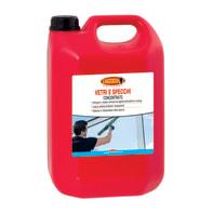 Detergente protettivo Vetri concentrato 5 L