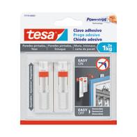 Chiodo adesivo TESA chiodi adesivi regolabili per parete