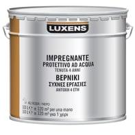 Impregnante a base acqua LUXENS incolore 10 L