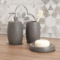 Dispenser sapone Sand grigio