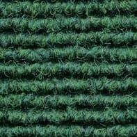 Passatoia Eco stripe , verde, 65x65 cm