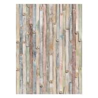 Foto murale KOMAR Vintage wood 184.0x254 cm