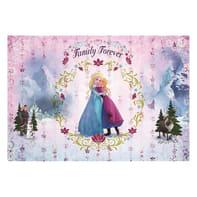 Foto murale KOMAR Frozen 368.0x254.0 cm