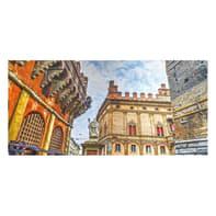 Pannello decorativo Bologna 210x100 cm
