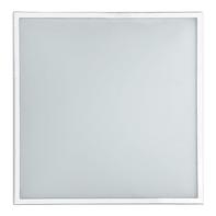 Plafoniera design Diana LED integrato bianco, in vetro, 8x31 cm,