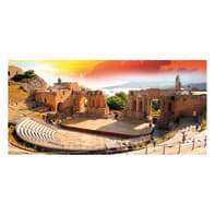 Pannello decorativo Taormina 210x100 cm