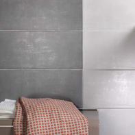 Piastrella per rivestimenti Sirio 20 x 50 cm sp. 7 mm grigio