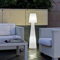 Lampada da esterno Lampada da terra/piantana H 110 cm, luce bianco , G13 IP65 NEWGARDEN