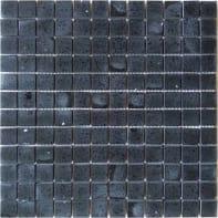 Mosaico Terrazzo Black H 29.8 x L 29.8 cm nero