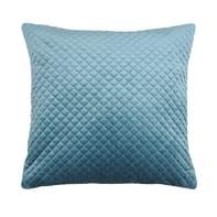 Cuscino Baryton azzurro 45x45 cm