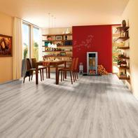 Pavimento laminato Fernie Sp 12 mm grigio / argento