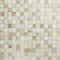 Mosaico Light plus H 32.7 x L 32.7 cm rosa