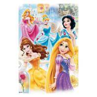 Poster Principesse Disney II 61x91.5 cm