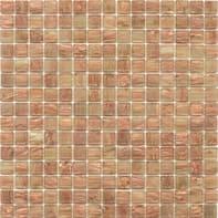 Mosaico Gold H 32.7 x L 32.7 cm bronzo