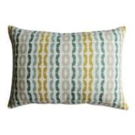 Cuscino INSPIRE Hoshi multicolor 50x35 cm