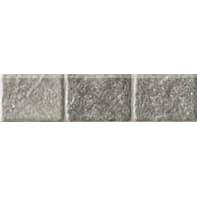 Battiscopa Pavè H 7 x L 30 cm grigio