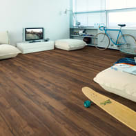 Pavimento laminato Liotard Sp 10 mm marrone
