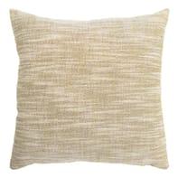 Cuscino Tobia beige 40x40 cm