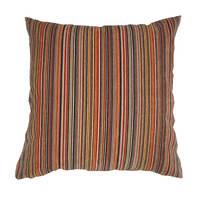 Cuscino grande Vika arancione 70x70 cm