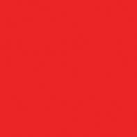 Pellicola Plain rosso 0.45x2 m