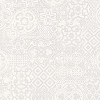 Carta da parati Mosaico bianco