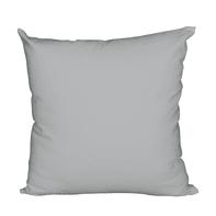 Fodera per cuscino 5 grigio 60x60 cm