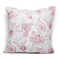 Fodera per cuscino Irina rosa 60x60 cm